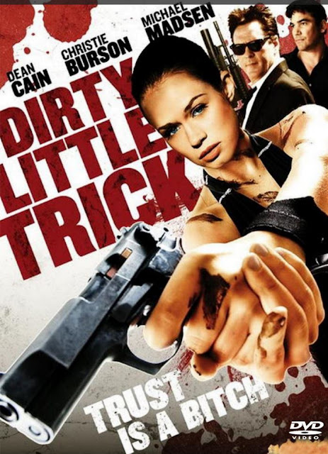 Dirty Little Trick (2011) DVDRip tainies online oipeirates