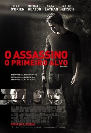 O Assassino - O Primeiro Alvo Torrent 1080p / 720p / BDRip / Bluray Download