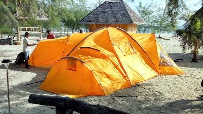 Tips Memilih Tenda Untuk Mendaki Gunung Serta Macam-macamnya