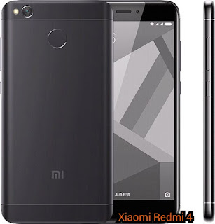 Xiaomi Redmi 4 Review With Specs, Features And Price