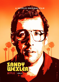 Sandy Wexler – Dublado – HD 720p