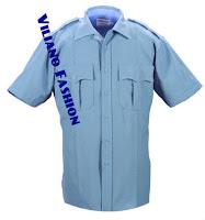 Baju Dinas