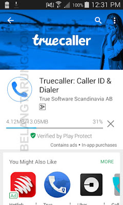 Truecaller Aps Download