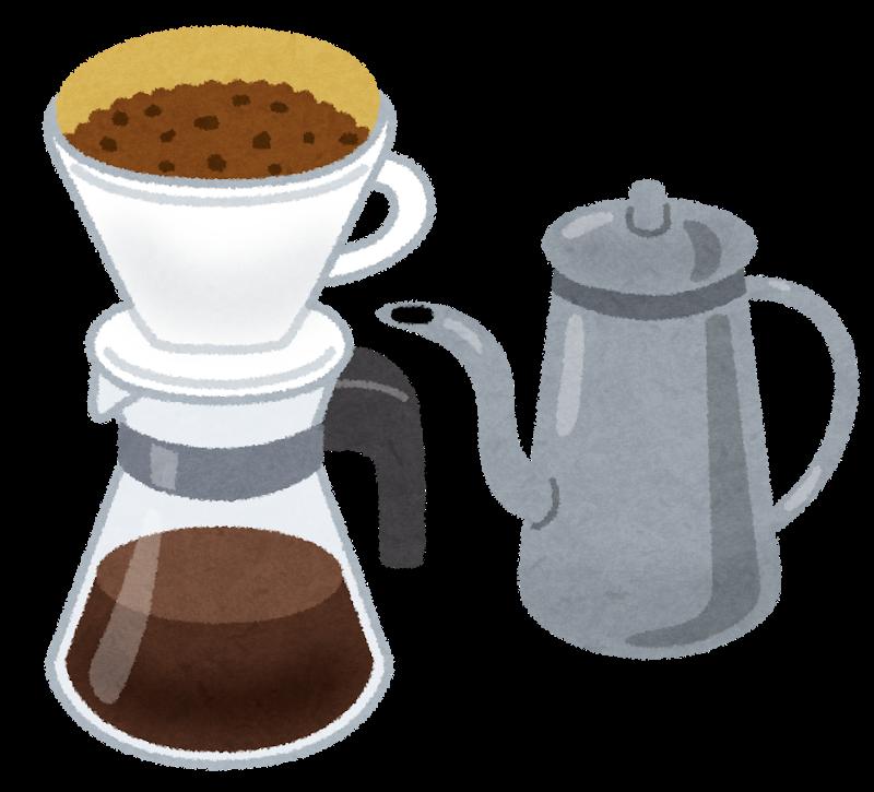 図:コーヒー