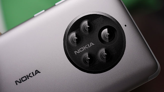 سعر و مواصفات Nokia 10 مميزات و عيوب