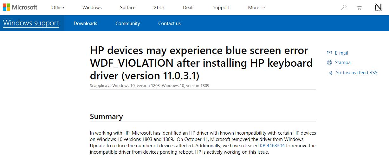 Fix-Microsoft-schermo-blu-windows-10