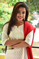 Telugu Actress Vrushali Stills in Salwar Kameez at Neelimalai Movie Pressmeet .COM 0070.JPG