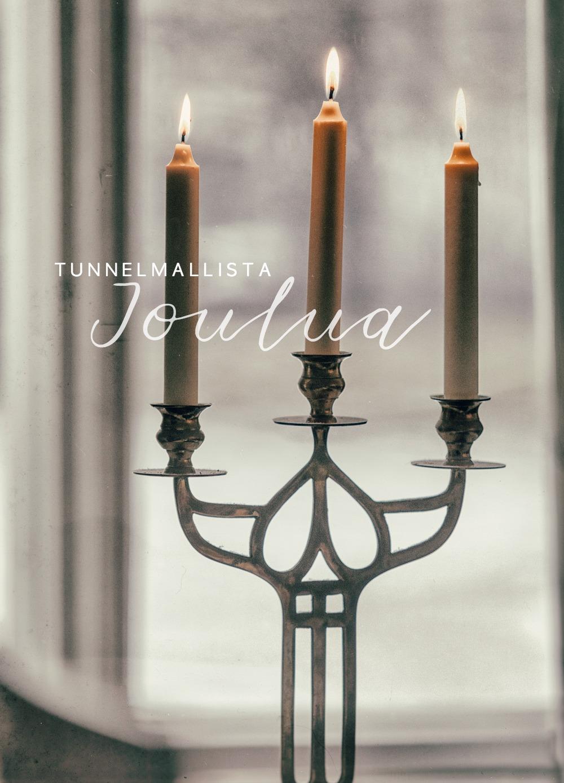 Joulu, Christmas, candles, kynttilät, kynttelikkö, messinki, jul, scandinavian, home, interior, inredning, Visualaddict, Frida Steiner, valokuvaaja,