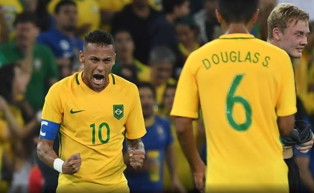 Brasil vence Alemanha nos pênaltis