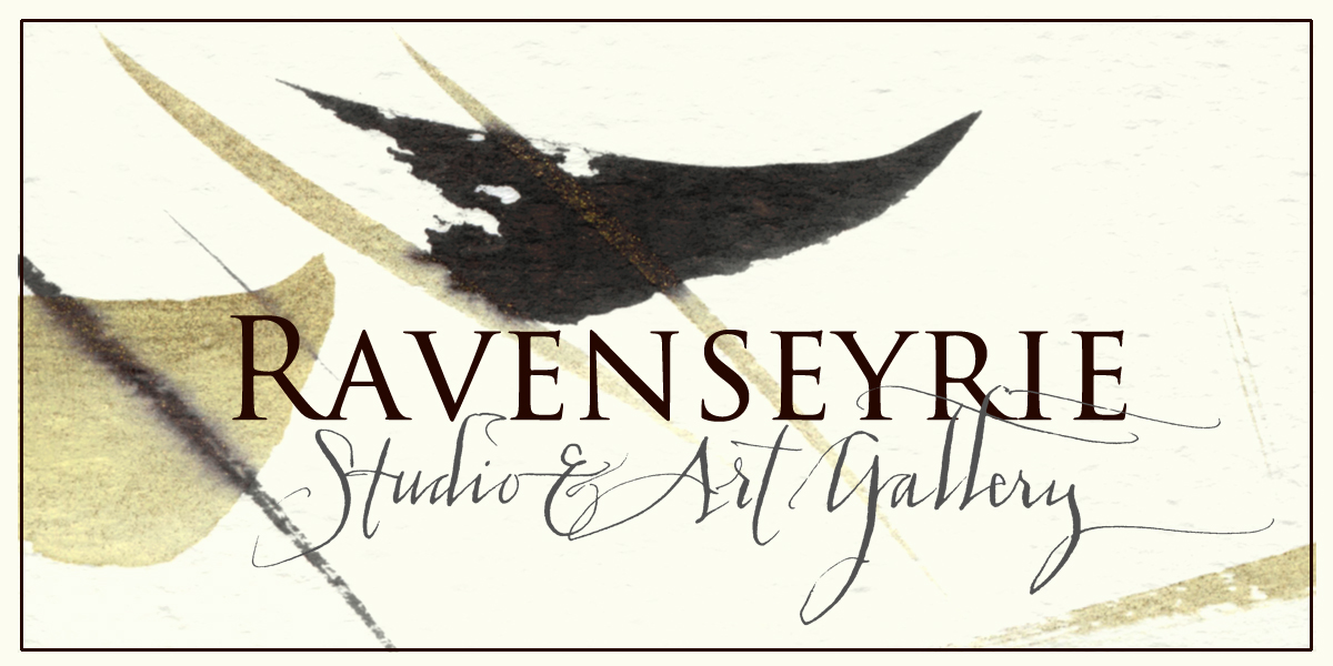 Ravenseyrie Studio and Art Gallery