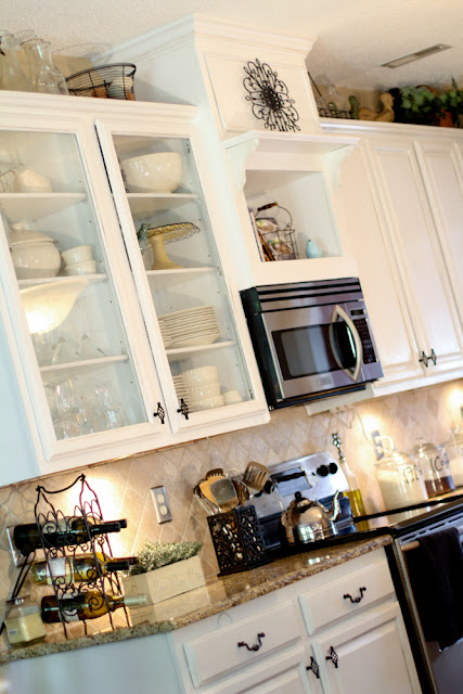 kitchen cabinets Archives - Scissors & Spatulas
