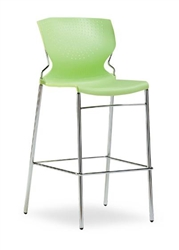 SitWell SD High Density Bar Stool