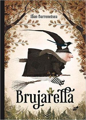 mejores cuentos y libro niños 8 a 11 años, recomendados imprescindibles, brujarella
