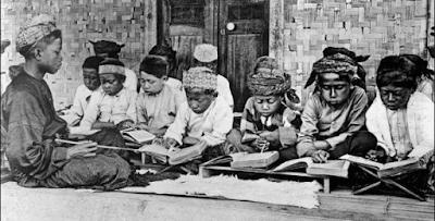Islam di Sunda geus sumebar 2 abad samemeh Wali 9