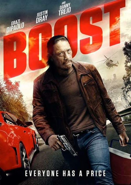 Boost (2016) ταινιες online seires xrysoi greek subs