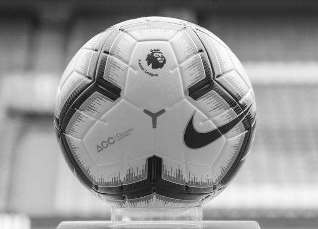 İşte Nike'ın, İngiltere Premier Ligi, La Liga ve Seria A'nın 2018-2019 sezonu için ürettiği Nike Merlin futbol topu