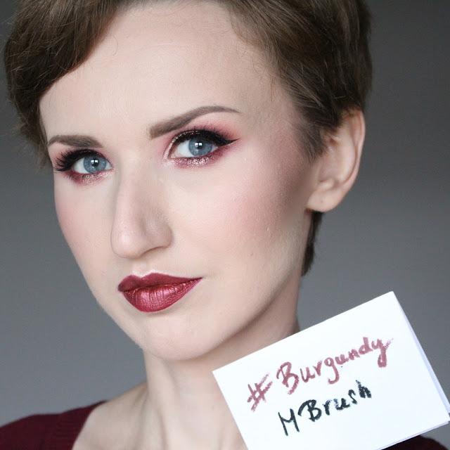 makijaż-świąteczny-makeup-holiday