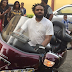 There's nothing I can't do - Cobhams Asuquo rides a bike