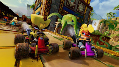 Crash Team Racing Nitro Fueled Game Screenshot 8