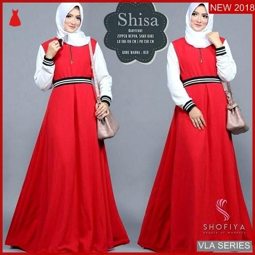 VLA099S112 Model Dress Shisa Bd Murah BMGShop