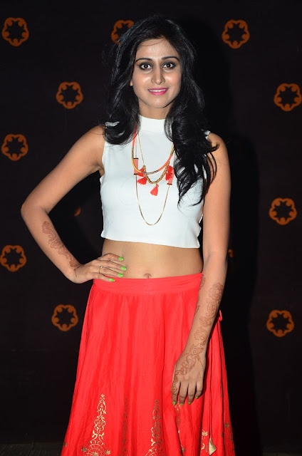Shamili at Sapthagiri express audio launch hd gallery