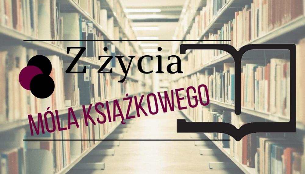 Z życia móla książkowego #2, Cykl książkowy, Marzenie Literackie