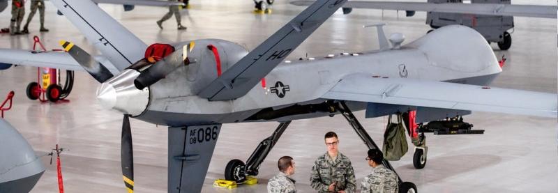 Стандарти НАТО в безпілотної авіації