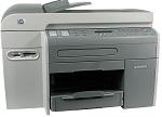 Imagem do Driver de impressora HP Officejet 9110 para downloads