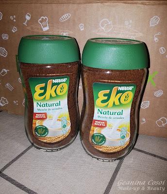 Eko Cereales Caja Degustabox Mayo 2016