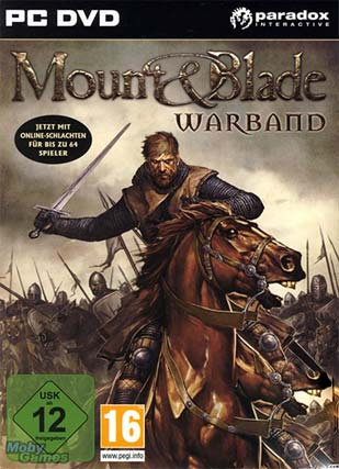 Mount & Blade Warband Download for PC