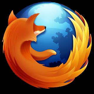 Pesaing Google Mesin perambah Mozilla Firefox