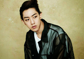 Lee Jungshin- CNBlue