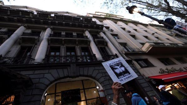 ONU pide a Argentina redoblar esfuerzos en el caso Maldonado