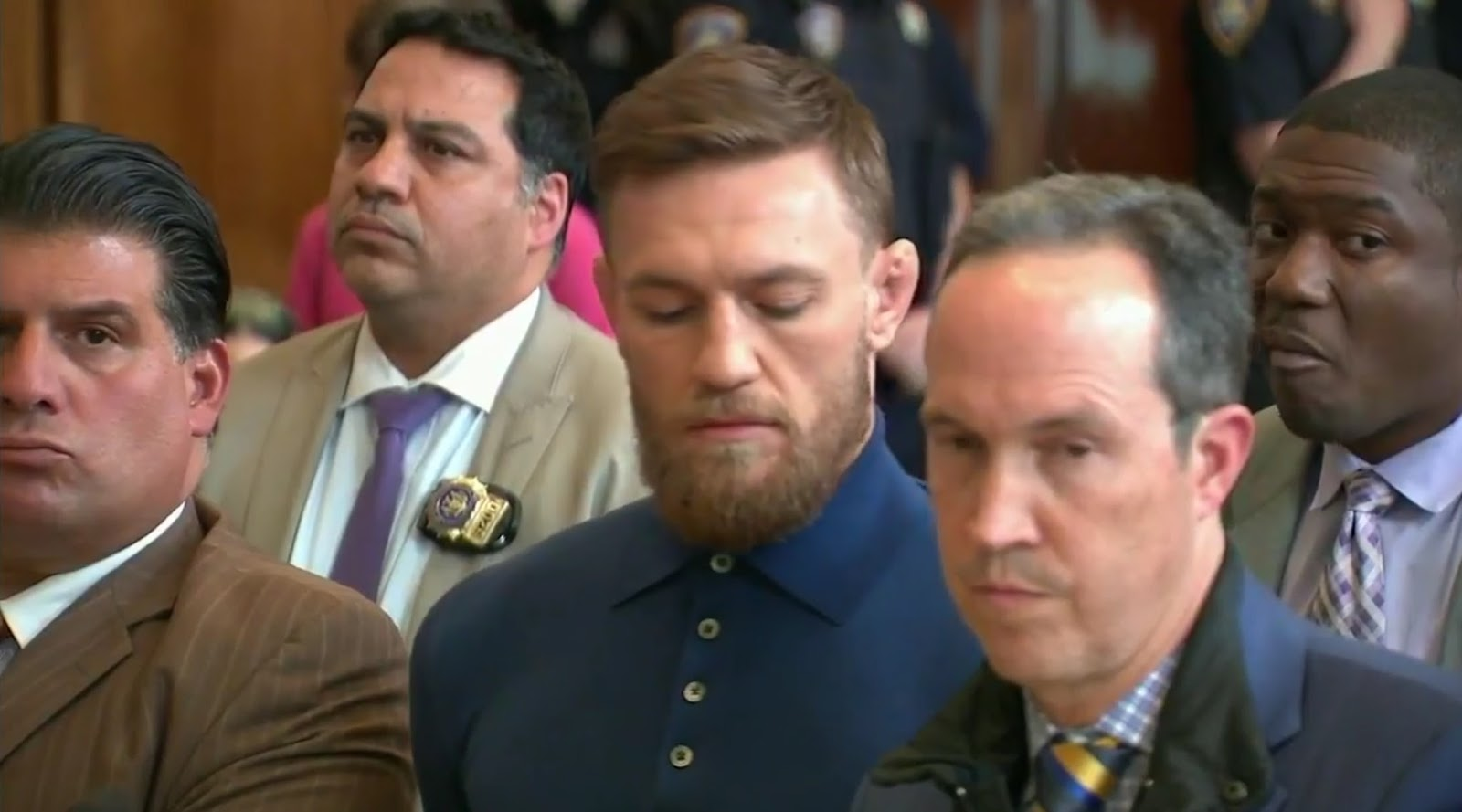 CONOR MCGREGOR 2