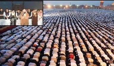 Panduan Lengkap, Praktis  Tentang Shalat Jamaah