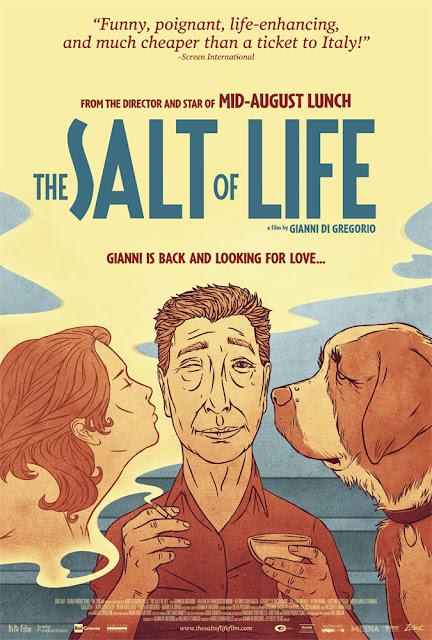 The Salt of Life (2011) ταινιες online seires xrysoi greek subs