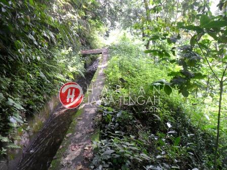 Wisata Curug Benowo Dan Curug Lawe Ungaran Semarang Harian Jateng