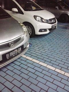 Honda Bogor Kabupaten - Harga Honda Brio, Mobilio, BRV - Info Alamat Dealer