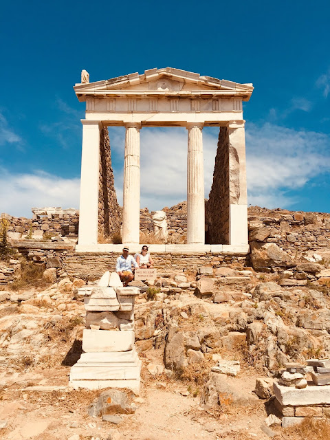 Delos Mykonos