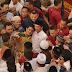 Presiden Serahkan 351 Sertifikat Wakaf di Masjid Bani Umar, Tangsel