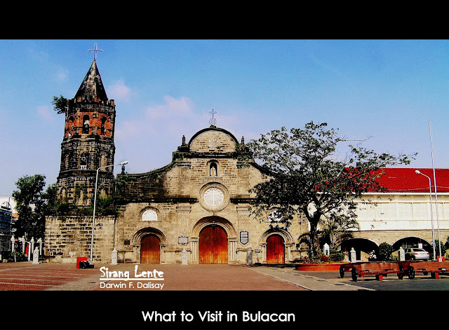 2019 Bulacan travel guide and itinerary
