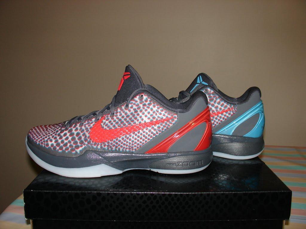 Nike Kobe Post Retirement Shoes