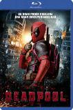 Deadpool (2016) DVDRip Latino