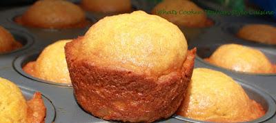 Best Ever Mango Muffin Recipe