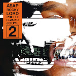 A$AP Rocky - Lord Pretty Flacko Jodye 2 (LPFJ2) - Single Cover