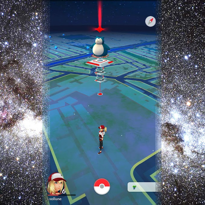 WHAT HAPPENS IF YOUR HOME IS CLOSE TO POKEMON GO GYM