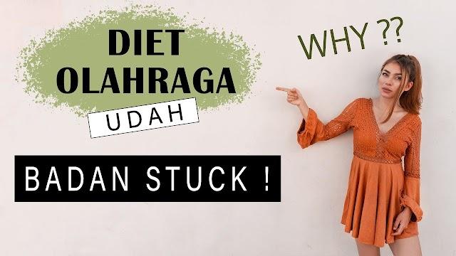 Sudah Lama Diet Tapi Tidak Ada Hasil? Inilah Kesalahan Diet yang Kamu Sering Lakukan