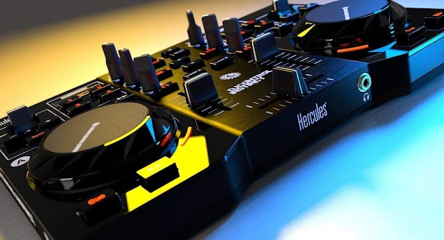How to Buy A DJ Control System