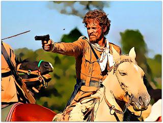 Capitão Ulisses Coelho (Felipe Kannenberg), Os Senhores da Guerra (2012)