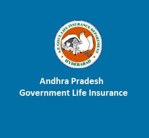 Andhra Pradesh Government Life Insurance_apinfoservice.com